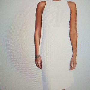 Rachel roy sleeveless sweater dress